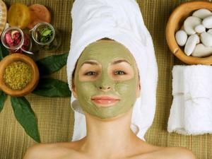 Herbal-Facial