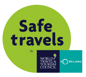 LIFE AYURVEDA RESORT IS CERTIFIED BY THE SLTDA AS A SECURE SAFETY LEVEL 1 HOTEL (SRI LANKA TOURIST DEVELOPMENT AUTHORITY)